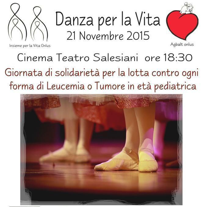 Danza 2015
